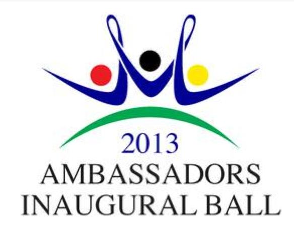 2013 Ambassadors Inaugural Ball