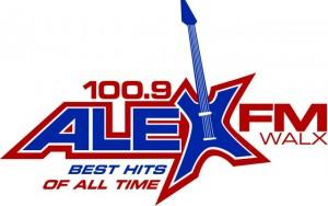 Alexander Broadcasting Logo
