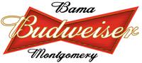 Bama Budweiser Logo