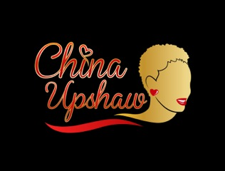 China Upshaw Logo