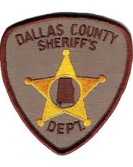Dallas County Sheriff Department Logo