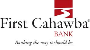 First Cahawba Bank Logo