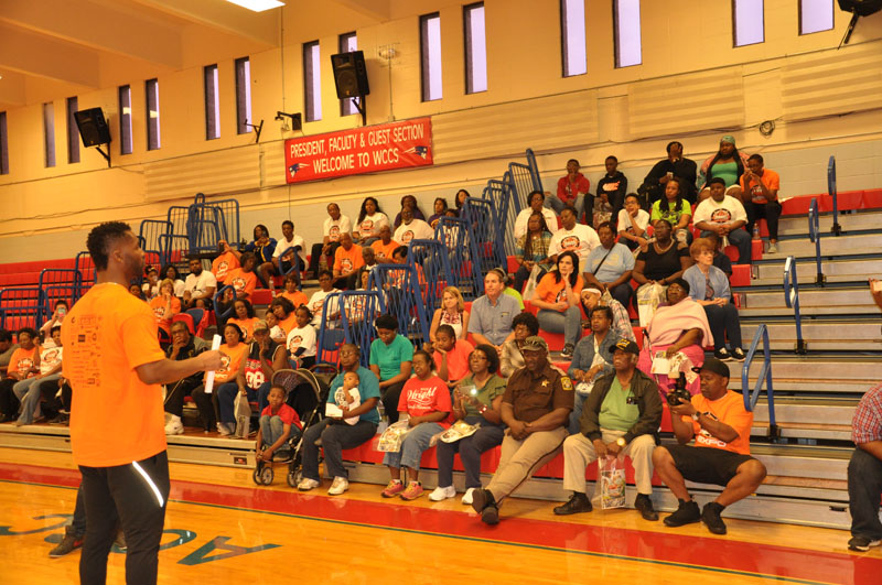 1st Annual See it First Health and Fitness Expo Was A Success!