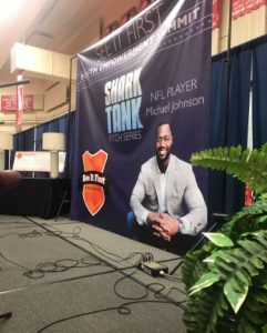 Behind the Sceens at the MJ 93-90 Shark Tank Series in Selma